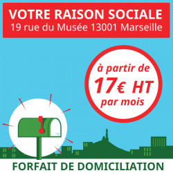 19 rue du Musée 13001 Marseille