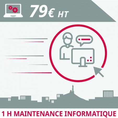 Domiciliation Commerciale à Marseille
